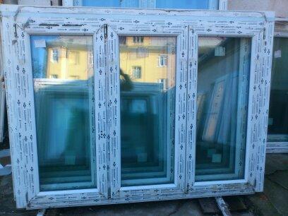 Plastová okna ceny
